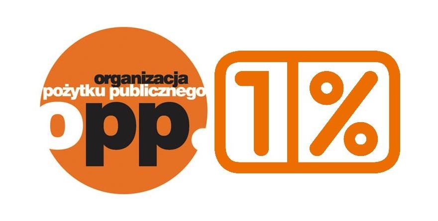 1 procent logo